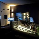 studio taupe