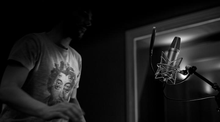 Studio « Taupe »
