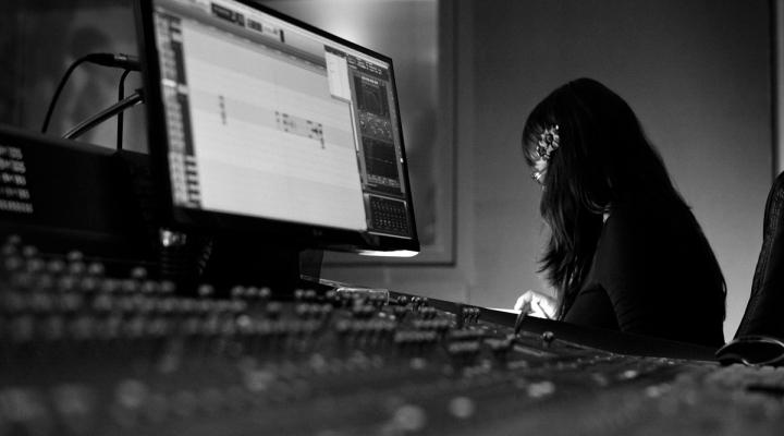 Studio «Taupe »