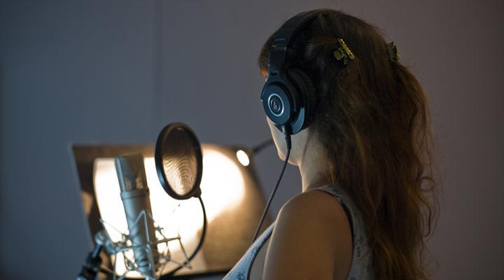 Studio « Anthracite »