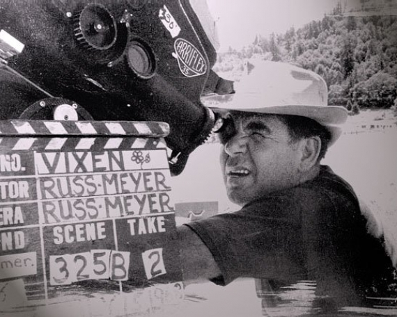 Documentaire Russmeyer