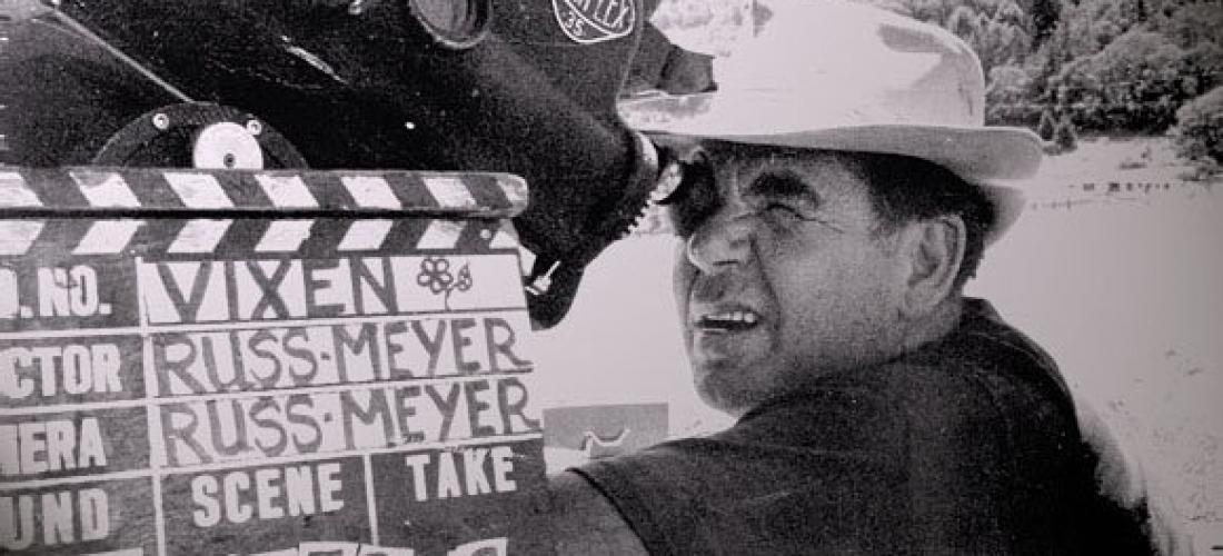 Documentaire Russmeyer