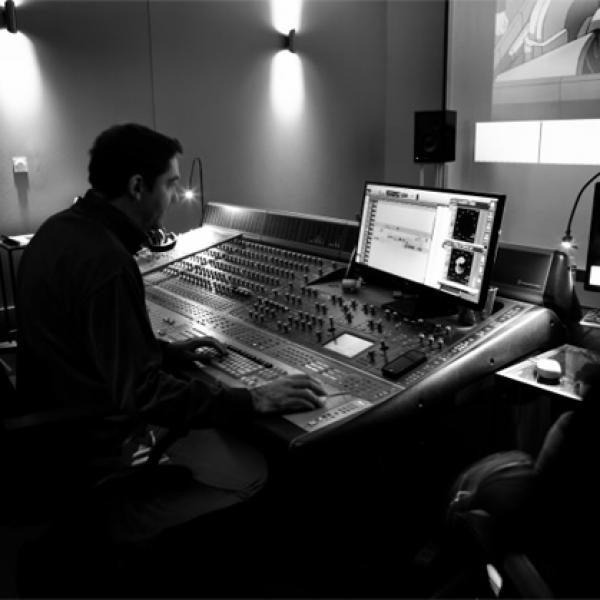 studio-bw